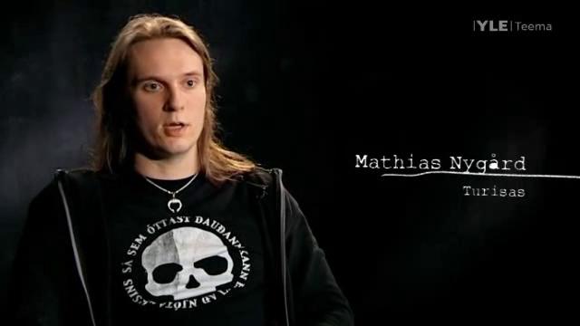 Rock-Suomi: Raskassarja
