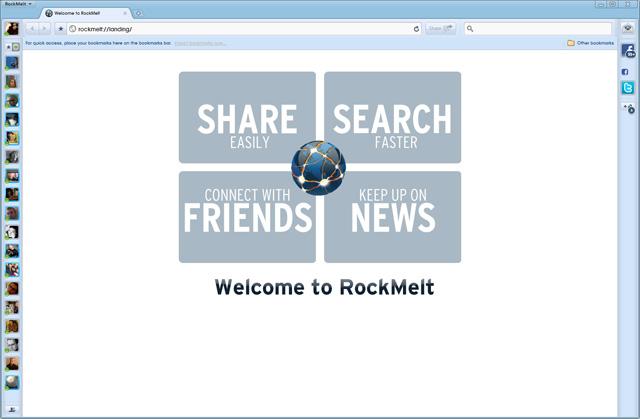 Kuvankaappaus Rockmeltistä