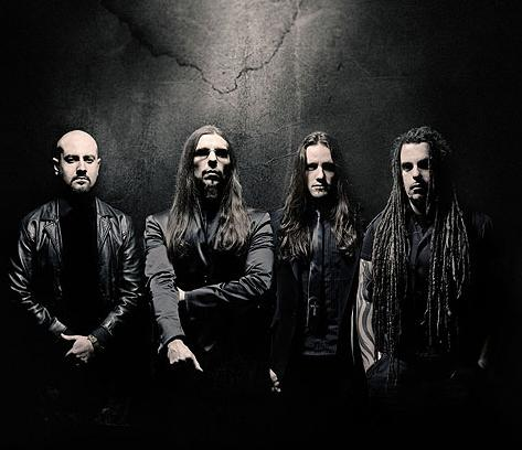 Septic Flesh -bändin kuva
