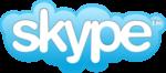 Skypen logo