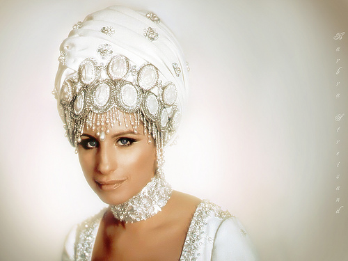 Barbra Streisand - On A Clear Day (You Can See Forever) - 2