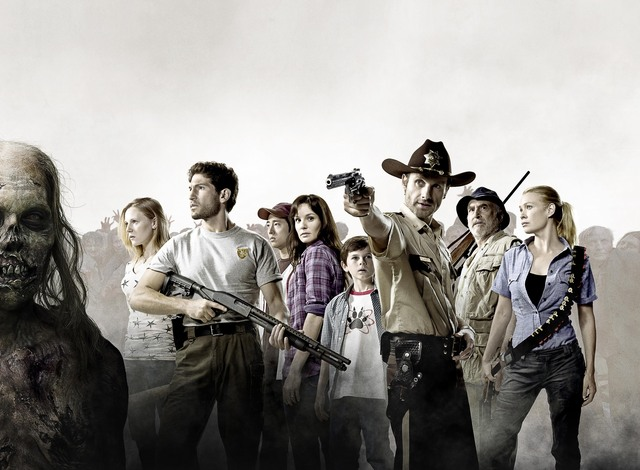 Walking Dead TV-sarja