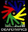 Deaflympics-logo