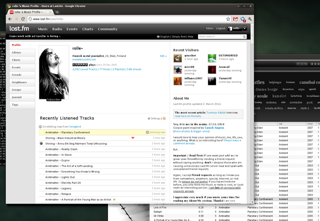 Last.fm-screenshot