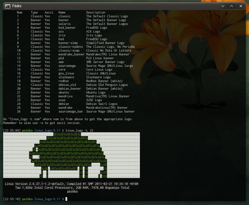 Linux_logo openSUSEsta