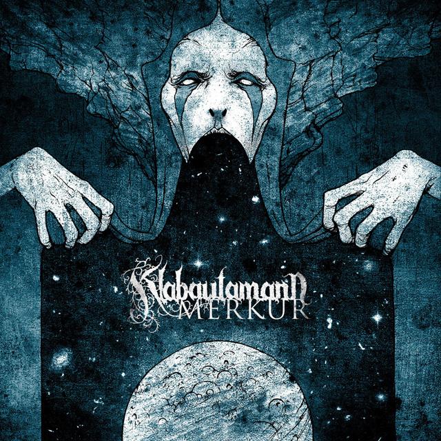 Klabautamann - Merkur (2009)
