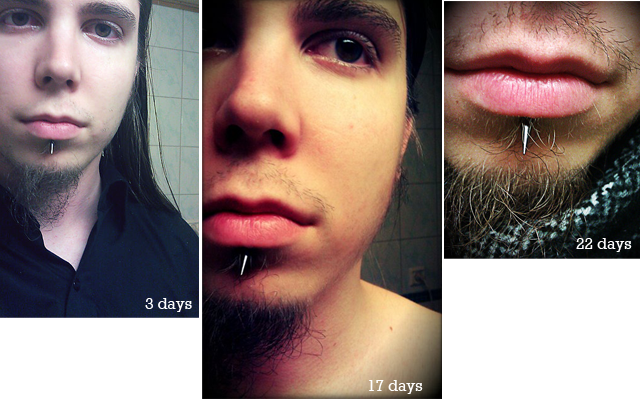 Movember-viiksikuva