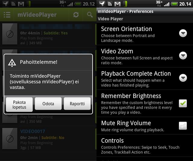 Android-softaa