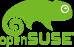 Opensusen logo
