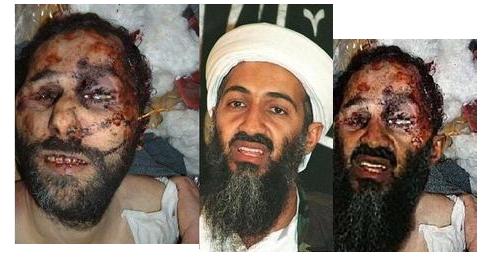Osama bin Laden kuollut?