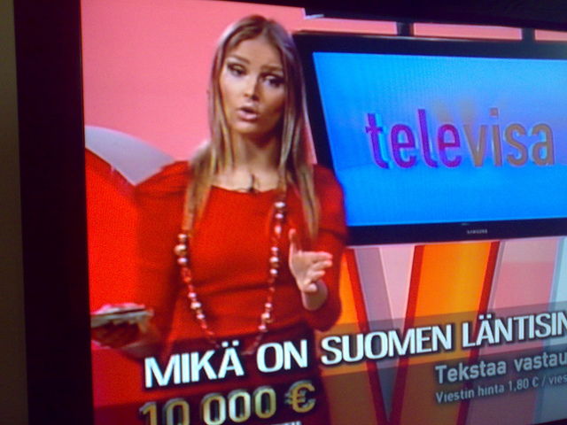 Television Televisa-ohjelma